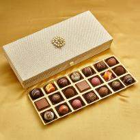 Diwali Delight with Belgian Pralines