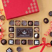 Luxury Truffles Diwali Chocolate cheer