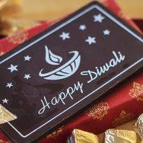 Happy Diwali Bar