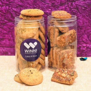 Buy Cookies Combo  For Diwali
