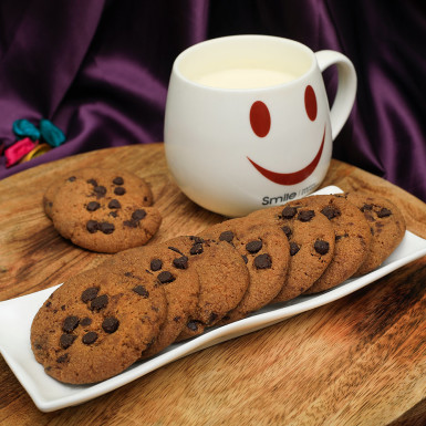 Buy Choco Chip Cookies