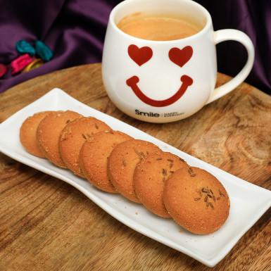 Buy Jeera Cookies