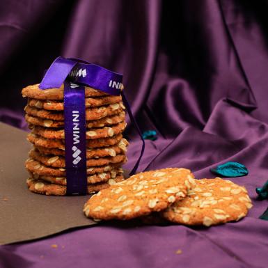 Buy Honey Oats Cookies