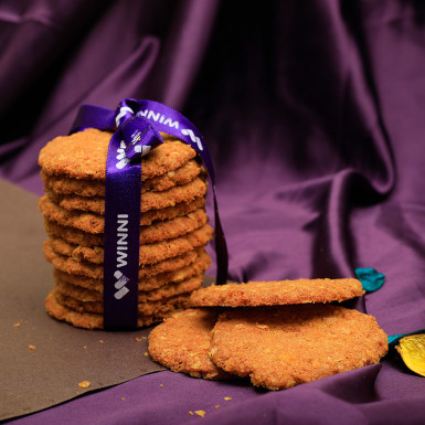 Buy Anzac Cookies