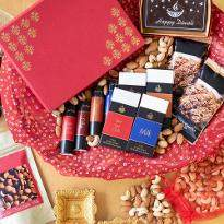 Chocolate Delights for all Diwali Hamper
