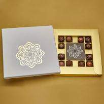 Belgian Chocolates Occasion Box