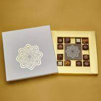 Luxury Chocolates Occasion Box