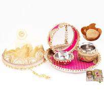 Karwa Rituals Needs