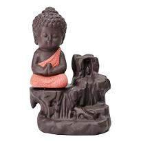 Holy Little Buddha Statue