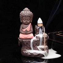 Sacred Budha Figure