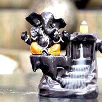 Lovely Ganpati Sculpture