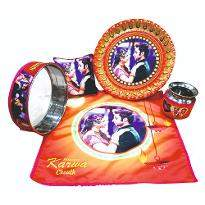 Karwa Chauth Personalised Set
