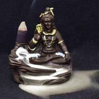 Exotic Shiva Statue