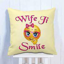 Cushion For Wife
