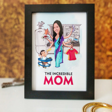 Buy Incredible Mom