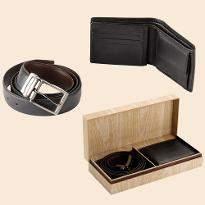 Accessories for Gentlemen