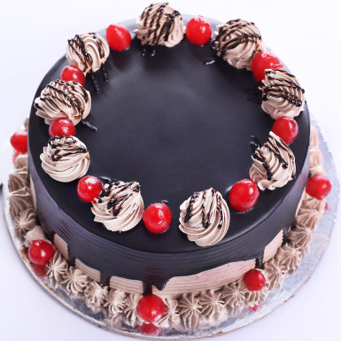 Buy Gourmet Coffee Chocolate Cake
