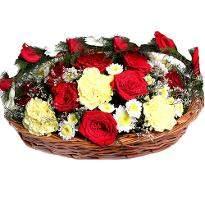 Sizzling Chocolate Strawberry Cake
