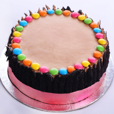 Buy Funky Chocolate Gem Cake