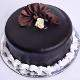 Buy Plain Chocolate Cake
