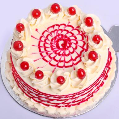 Buy Cherry Pool Cake