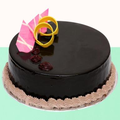 Buy Choco Valvette Cake