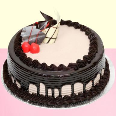 Buy Chocolate Cream Gateaux Cake