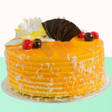 Buy Mango lover Cake