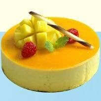 Cake For Mangoholic