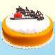 Buy Lovely Mango Cake