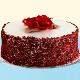 Buy Beautiful Red Velvet Cake
