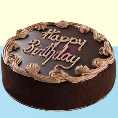 Buy Birthday Chocolate Cake