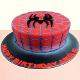 Buy Spider Love Cake