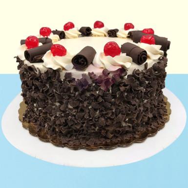 Buy Chocolaty Black Forest Cake