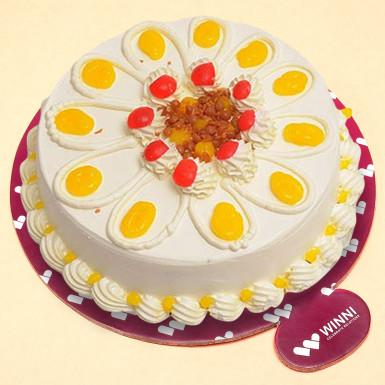 Buy Nectarous Butterscotch Cake