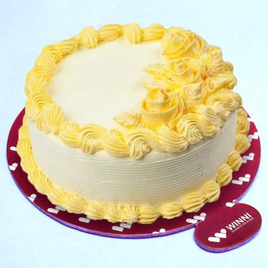 Buy Scrumptious Butterscotch Cake