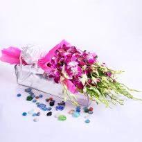 Blissful Flowers