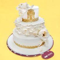 Wedding Cake Glory