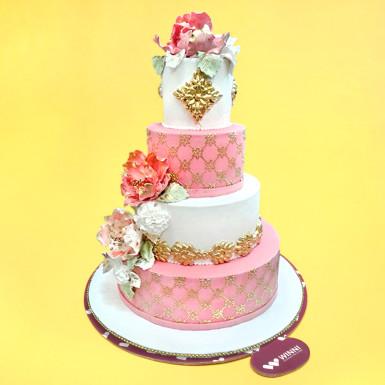 Buy The Art of Wedding Cake