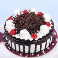 Distinctive Black Forest Cake