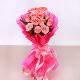 Buy 12 pink roses