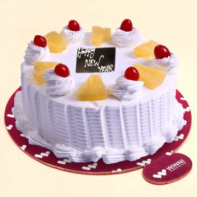 Buy New Year Pineapple Cake