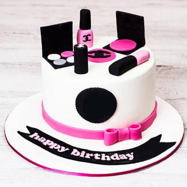 Buy Makeup Cake