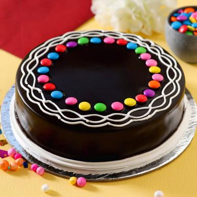 Buy Vivid Gems Cake