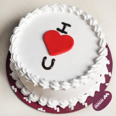 Buy Premium Vanilla Cake
