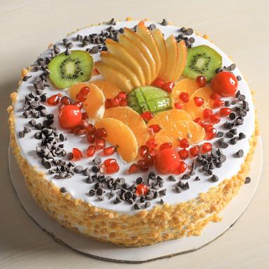 Buy Fruit and Nut Cake
