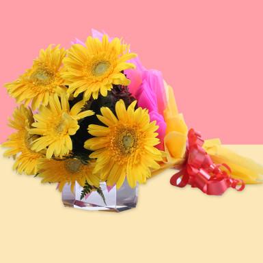 Buy Peaceful Bouquet