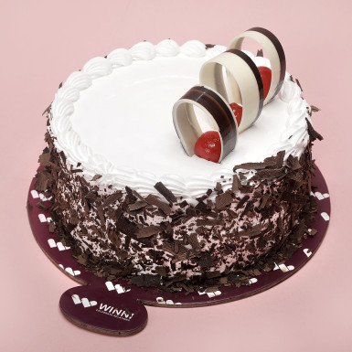 Buy Delicious Black Forest Cake