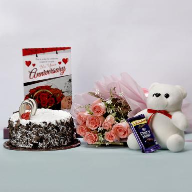 Buy Delightful Anniversary Wishes